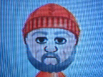 Steve Zissou