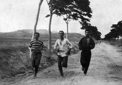 1896 marathon
