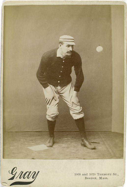 19th Century Baseball