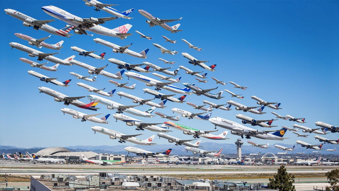 Airportrait