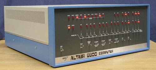 Altair Kit