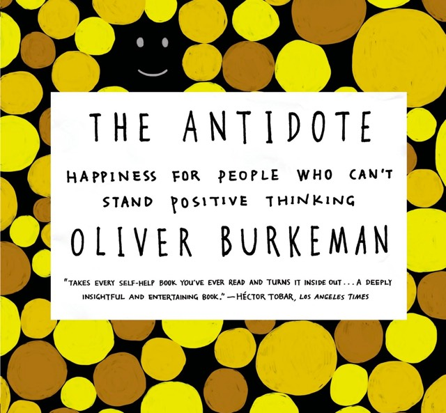 Antidote Book