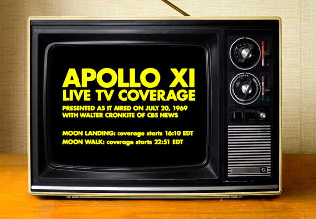 Apollo TV teaser