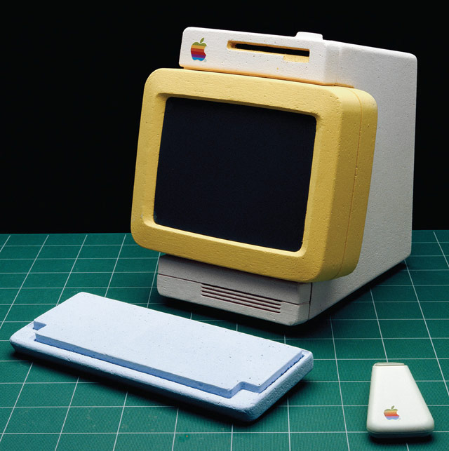 Apple prototype