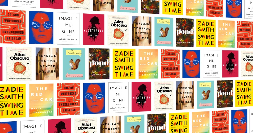 100 best books
