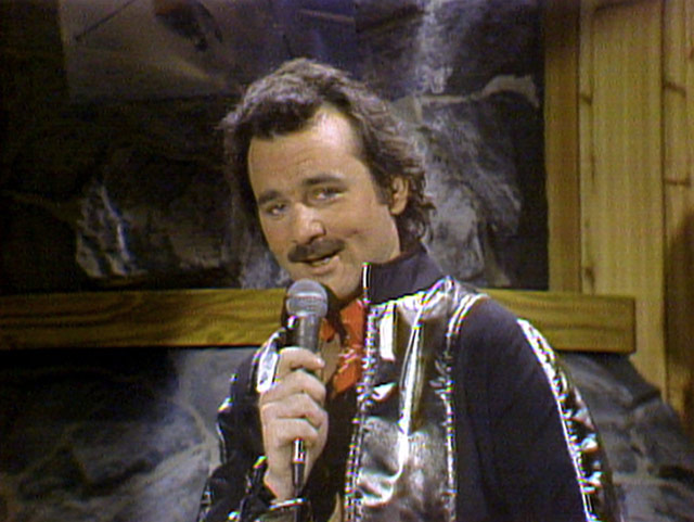 Bill Murray SNL