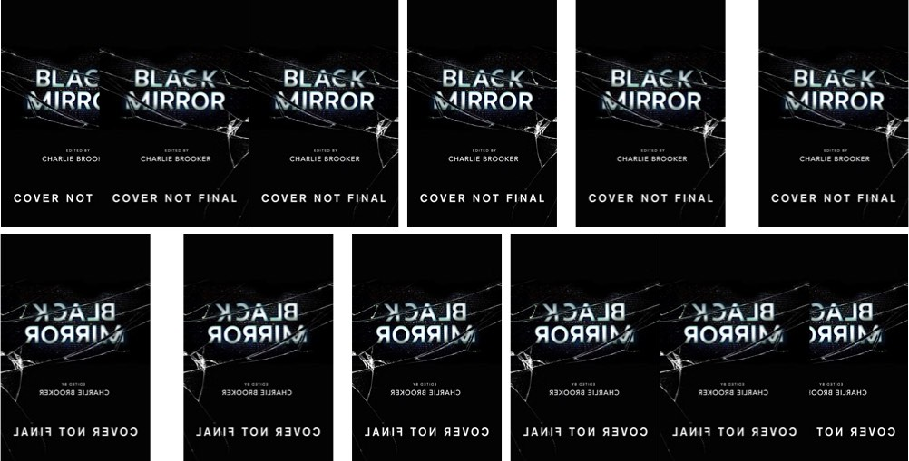 Black Mirror Book