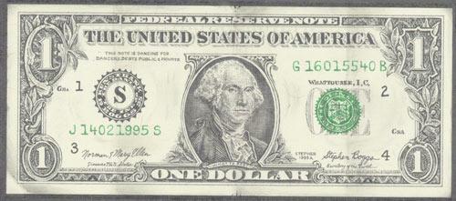 Boggs dollar
