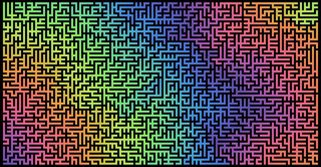 Bostock Maze