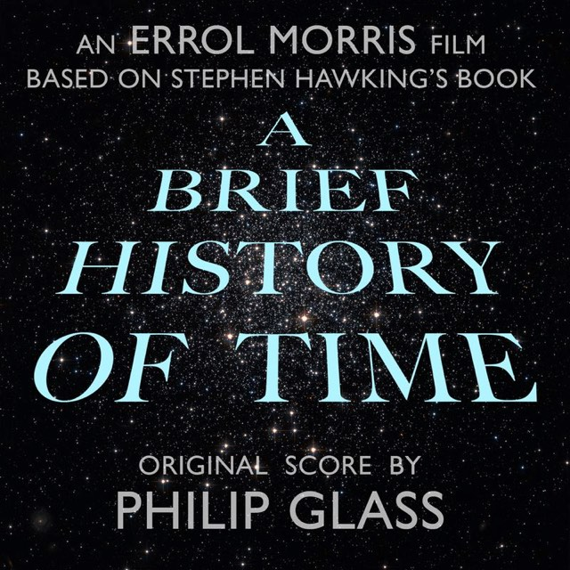 Brief History Of Time Soundtrack