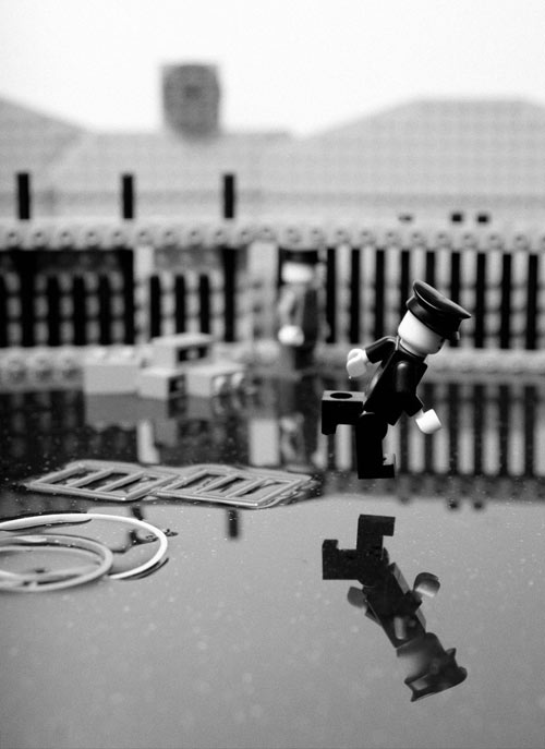 Cartier Bresson Lego