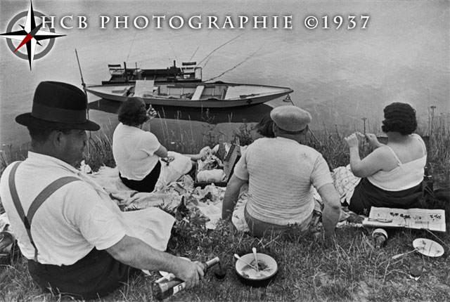 Cartier Bresson Watermark