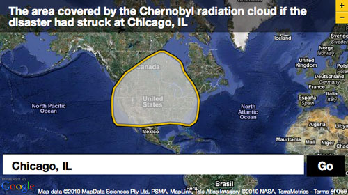 Chernobyl/Chicago