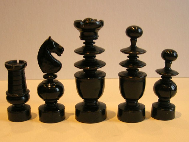 Chess Sets Regency
