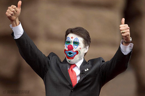 Clown Perry