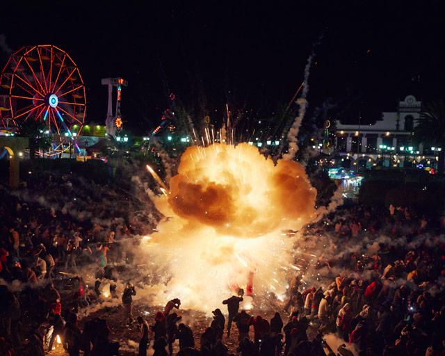 Crazy Fireworks 2