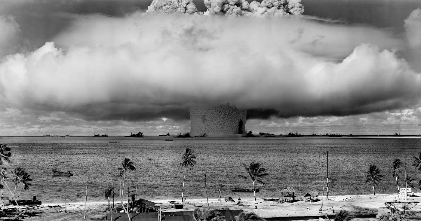Crossroads Nuclear Test
