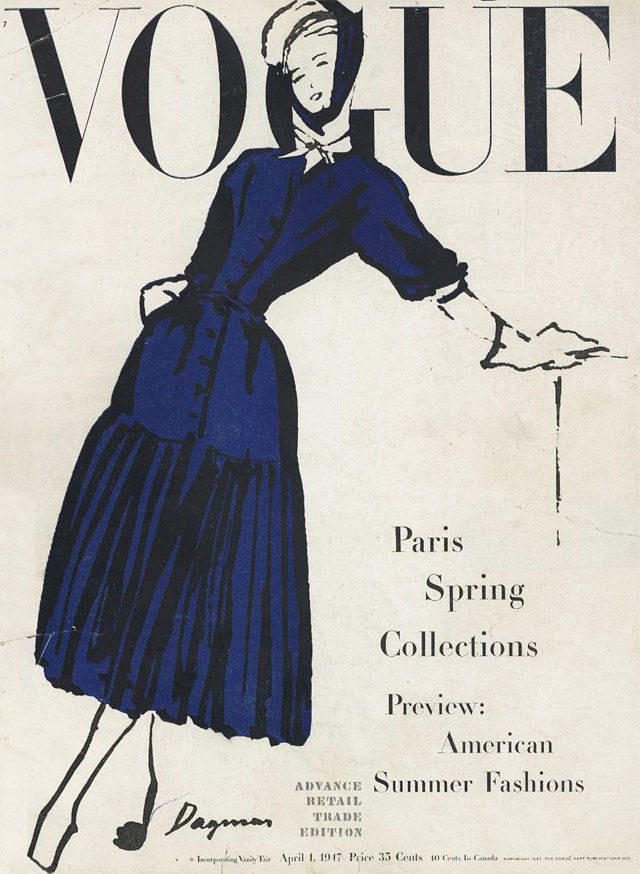 Dagmar Gale Vogue