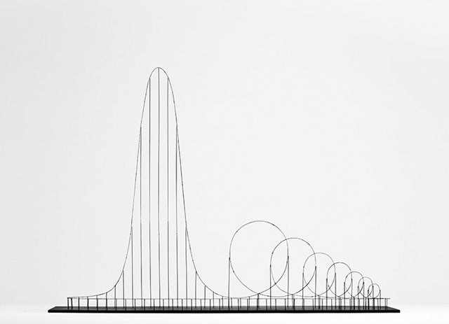 Death Coaster