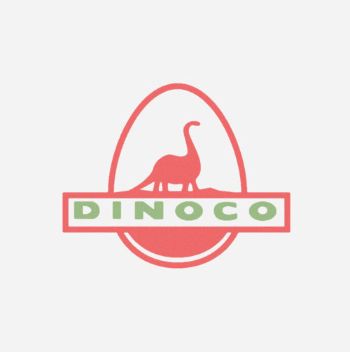 Dinoco