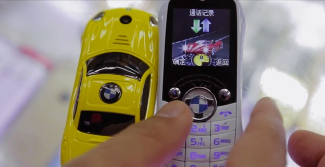 Diverse Phones