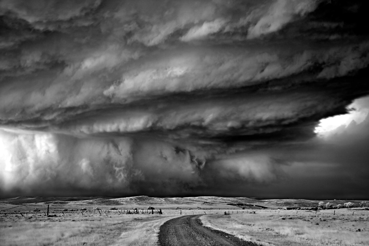 Dobrowner Storm