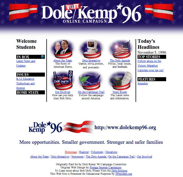 Dole Kemp 96