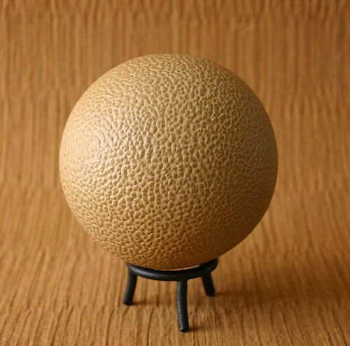 Hikaru dorodango