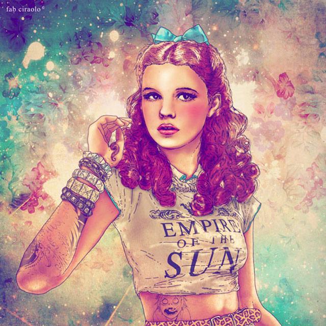 Dorothy Bling