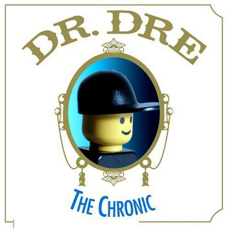 Dr Dre, The Chronic