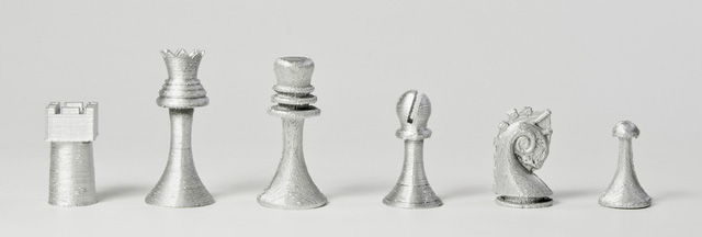 Duchamp Chess 03