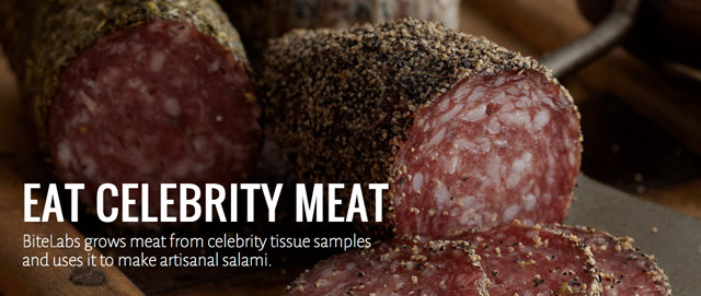 Eat Celeb Meat