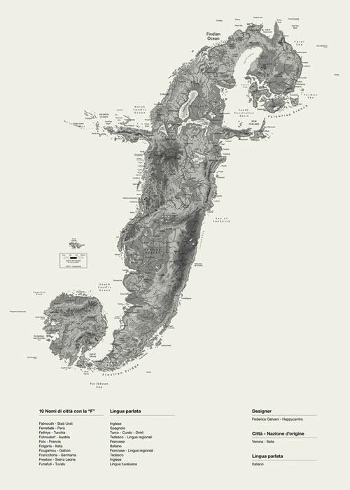 F Island
