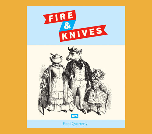 Fire And Knives