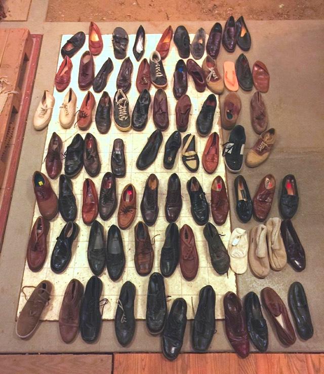 Foley Shoes