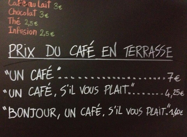 French Rude Cafe
