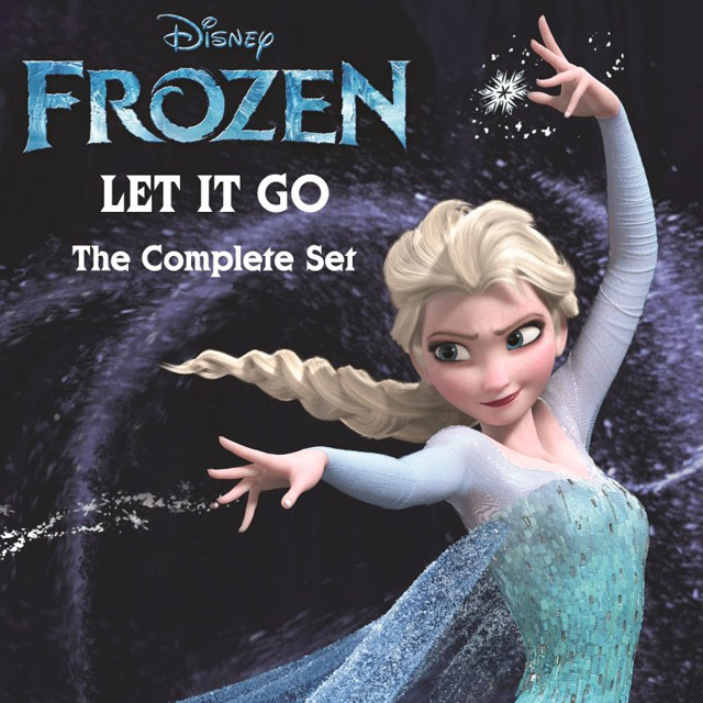 Frozen, Let It Go