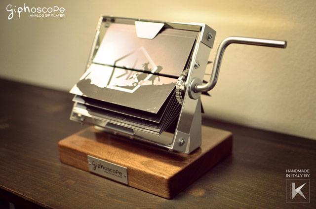 Giphoscope
