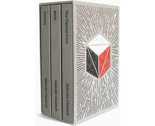 Gladwell box set