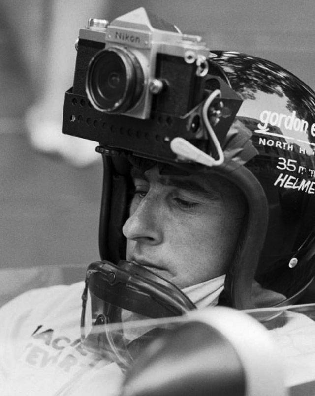 Gopro 1960s Stewart