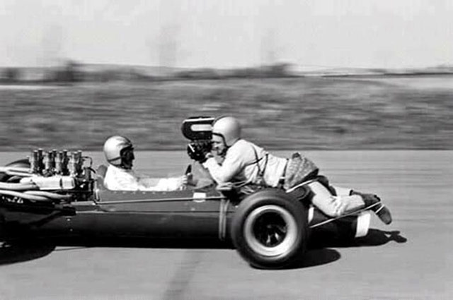 GoPro 1960s
