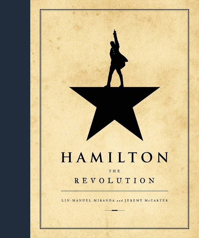 Hamilton The Book