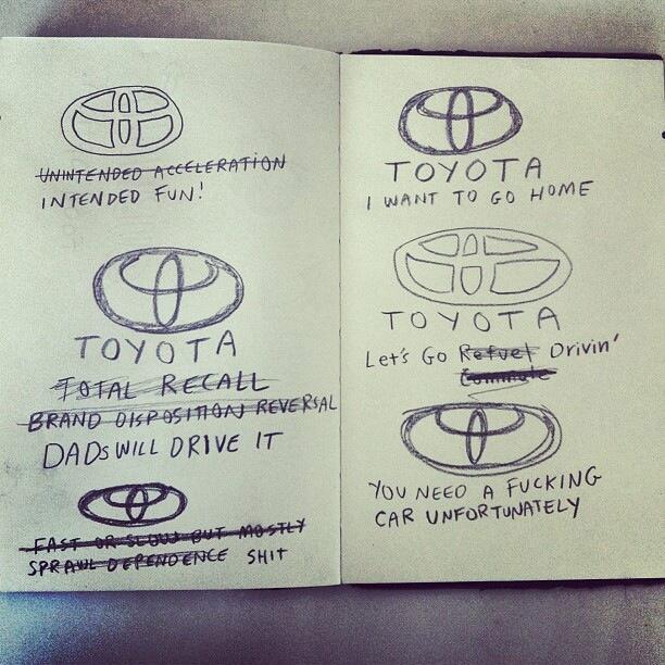 Hanawalt Toyota