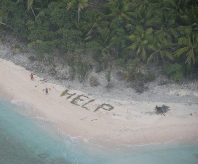Help Island Rescue