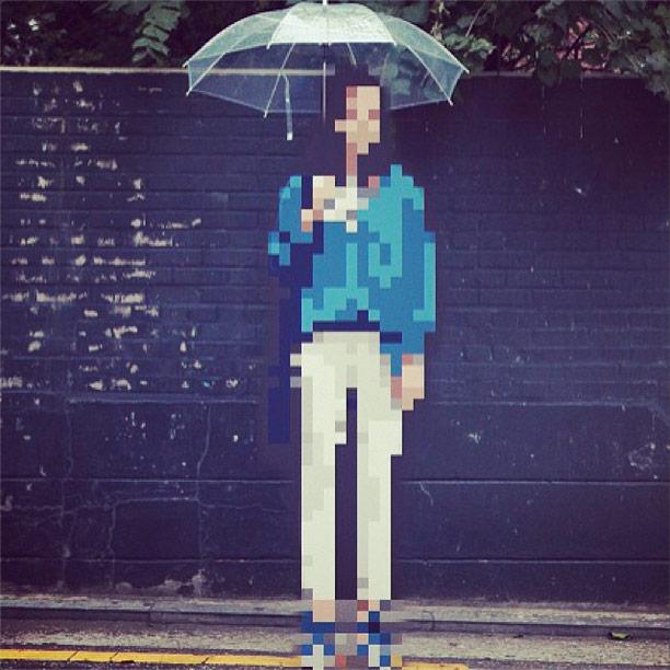 I Pixel U