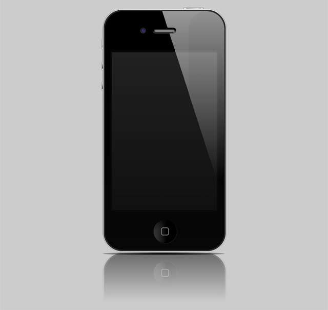 iPhone CSS3