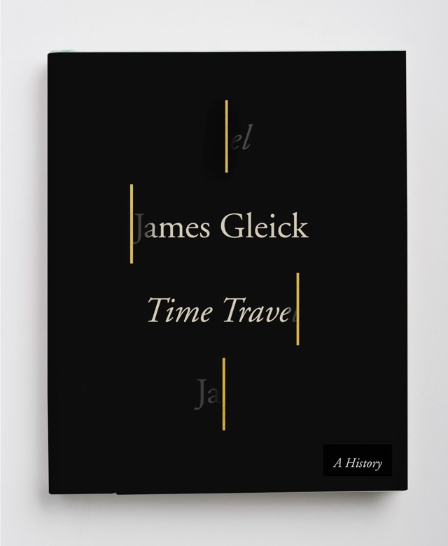James Gleick, Time Travel