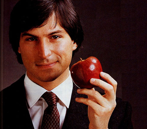 Steve Jobs