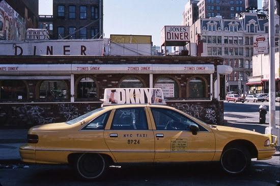 Jones Diner