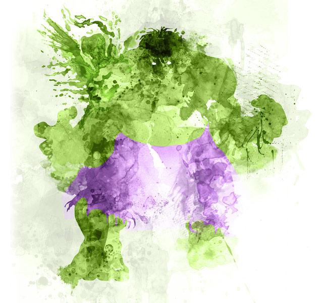 Kiec Hulk